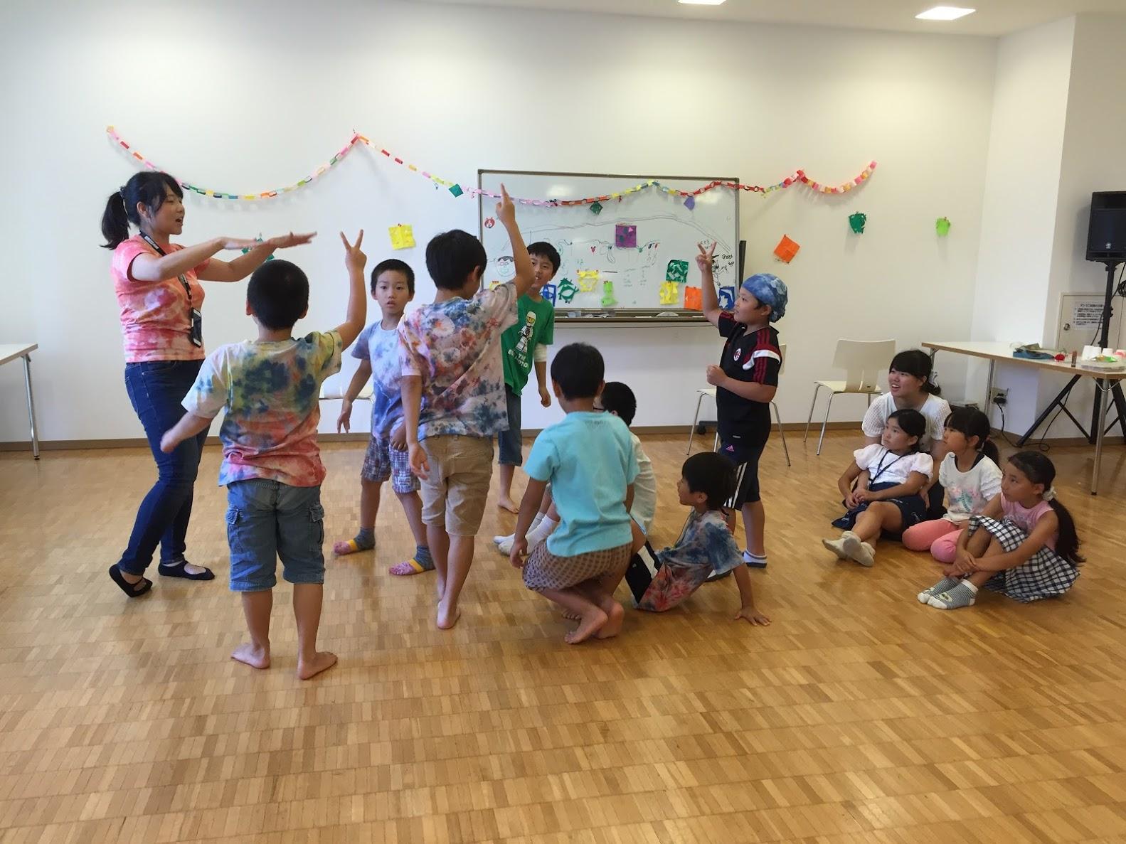 ナツイエ(2016) 8日目 ~ラストパーティの日~