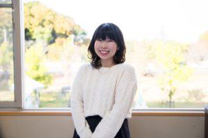 ナツイエスタッフ紹介1 原沙和さん マネージメントのプロ!