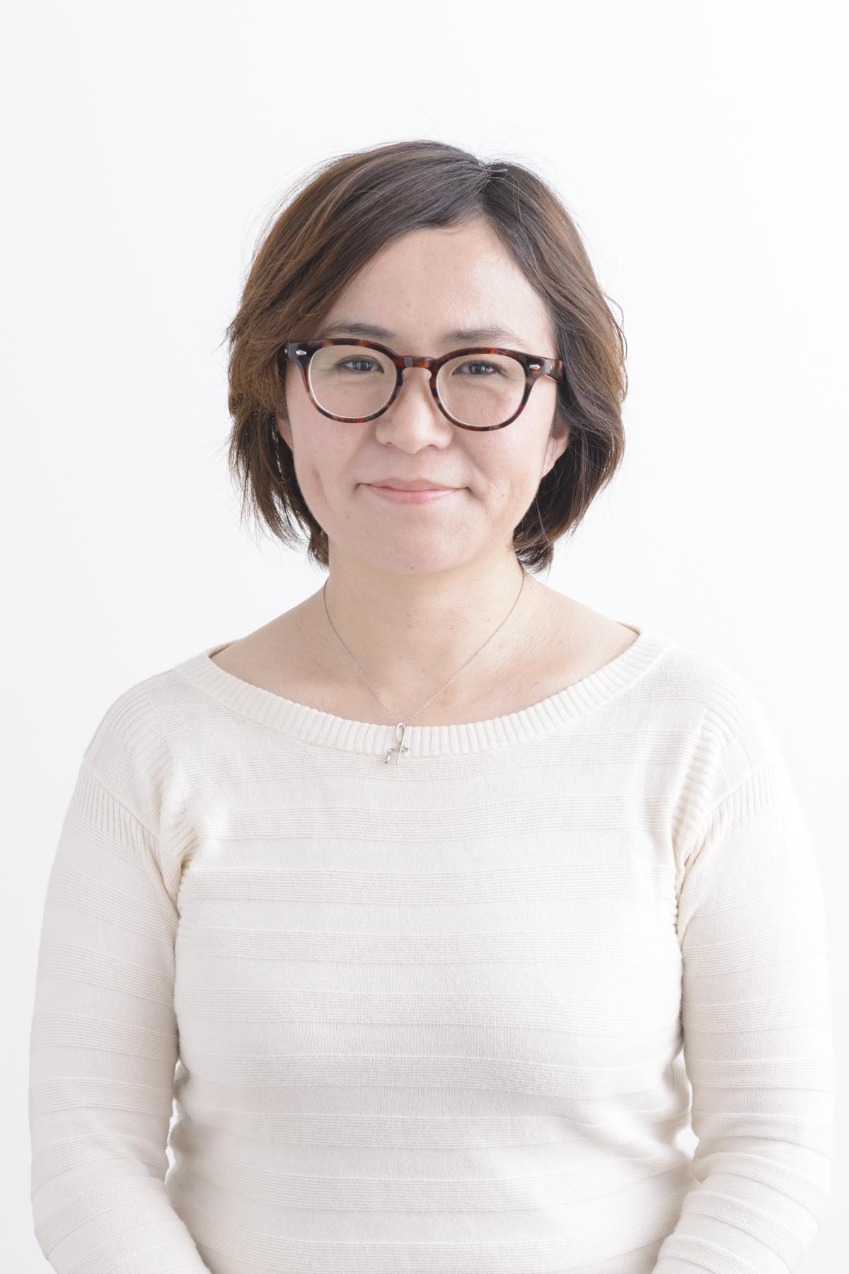 ナツイエスタッフ紹介5 菊井深雪さん