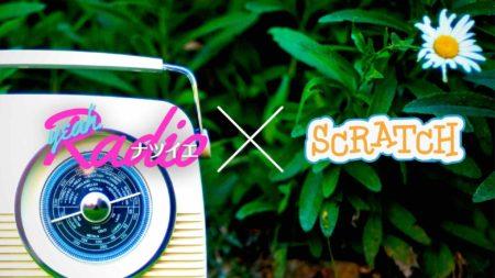 ラジオナツイエプレイベント第二弾「Scratchナツイエ」開催